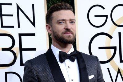 Justin Timberlake teams up with Chris Stapleton on 'Say Something'