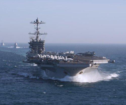 U.S. Navy reactivates Second Fleet amid Russia tensions