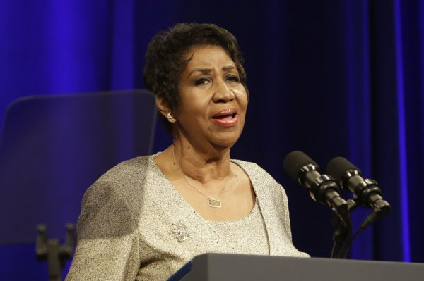 Aretha Franklin To Lie In State For 2 Days In Detroit