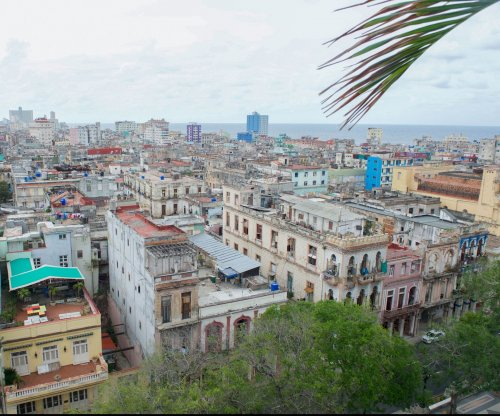 Cuban president backs legalizing same-sex marriage