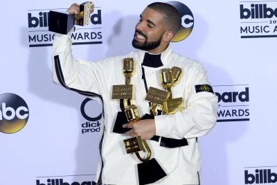Drake breaks Beatles record for most Top 10 songs in a year