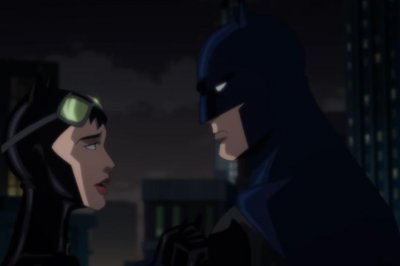 Batman faces his greatest foes in first animated 'Hush' trailer