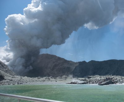 New Zealand volcano: Police launch criminal probe; Americans among 8 missing