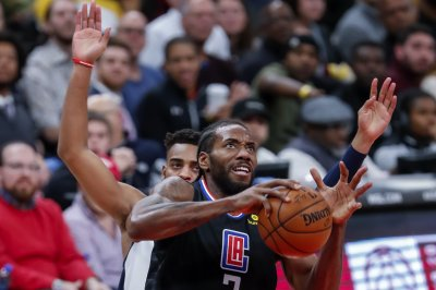 Doc Rivers: Clippers have figured out easier way for Kawhi Leonard to score