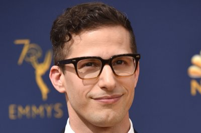 Andy Samberg says weddings are clubs for adults on 'Tonight Show'