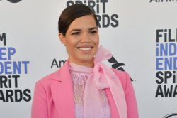 America Ferrera to make feature directorial debut with Netflix film