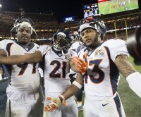 Ex-Broncos safety T.J. Ward retires from NFL after eight seasons