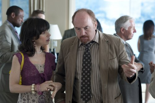 Louis C.K. on how he landed his role in 'Blue Jasmine'