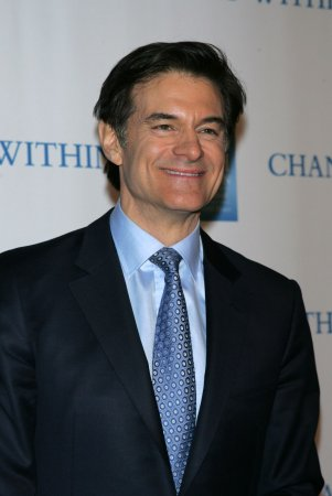 Dr. Oz to kick off Season 3 next week