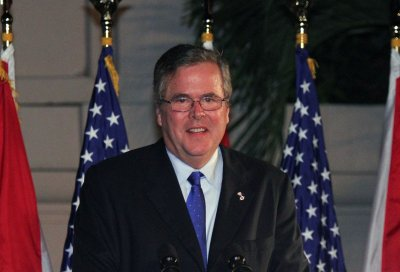 Republicans seek Jeb Bush candidacy