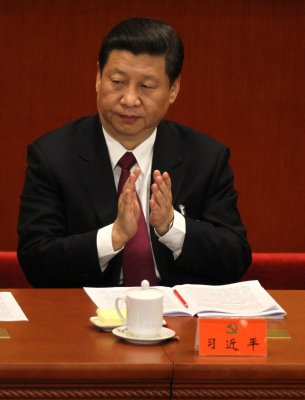 China announces new leaders
