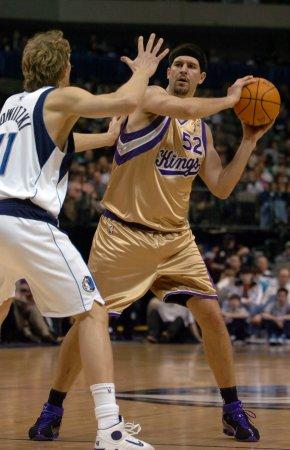 Miller, Turkoglu are NBA weekly honorees