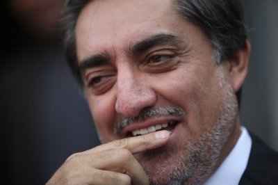 Presidential candidate Abdullah challenges Afghanistan's preliminary election results
