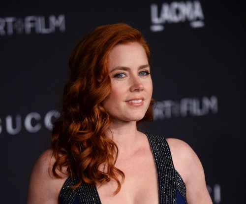Amy Adams bumped from 'Today' for refusal to talk about Sony hack