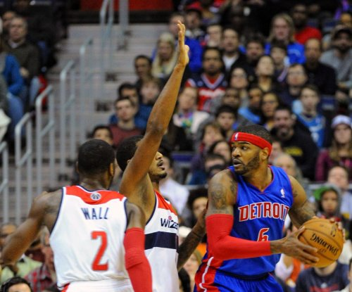 Josh Smith signing with Houston Rockets