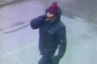 Police kill alleged Copenhagen gunman who killed two, injured five
