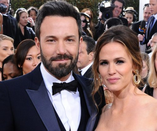 Ben Affleck cried after Patriots win, says Jennifer Garner