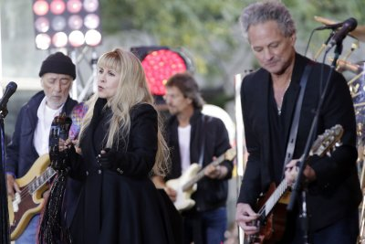Fleetwood Mac announces new tours dates for Australia and New Zealand