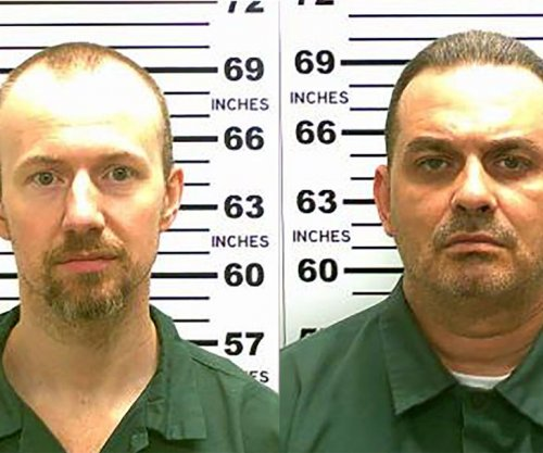 Correctional worker questioned in N.Y. prison escape