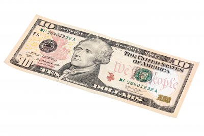 So long, Alexander Hamilton; a woman to be main feature on $10 bill