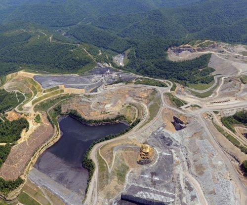 U.S. coal sector in downturn