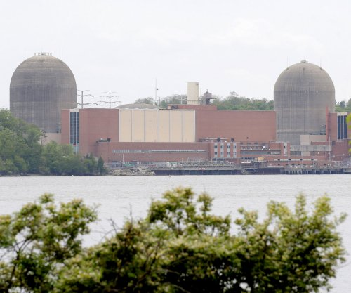 Bernie Sanders wants N.Y.'s Indian Point nuclear plant closed over risk of 'catastrophe'