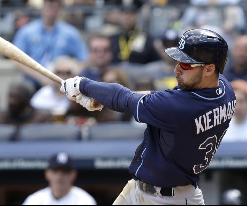 Kevin Kiermaier homer in 10th helps Tampa Bay Rays defeat Boston Red Sox