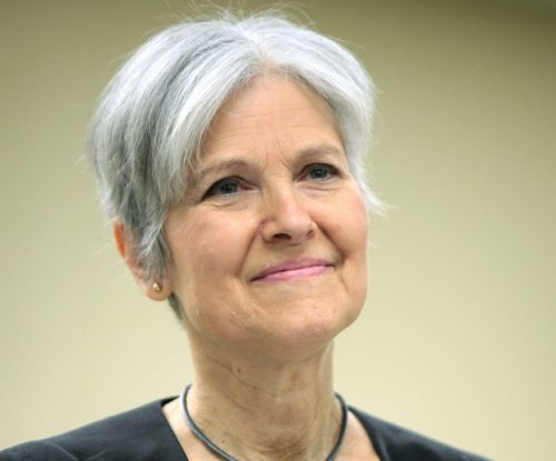 Green Party's Stein mistakenly flies to Cincinnati for rally in Columbus