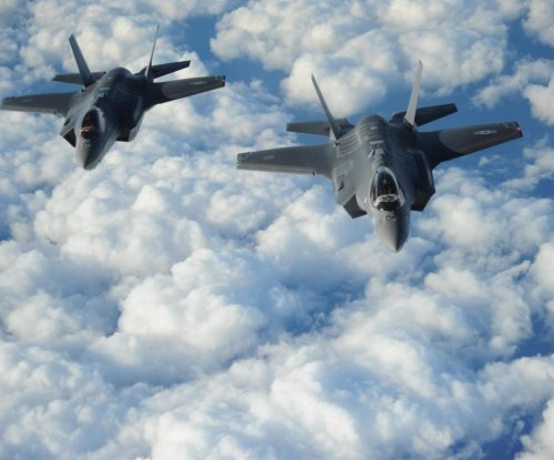 Israel receives first two F-35 fighters