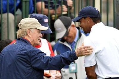 Jack Nicklaus bullish on Tiger Woods, Rory McIlroy