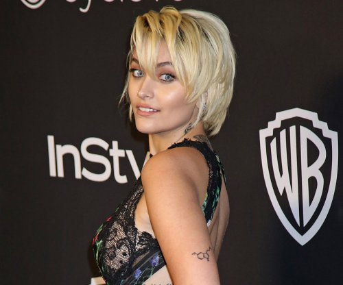 Paris Jackson: Joseph Fiennes as Michael Jackson is 'shameful'