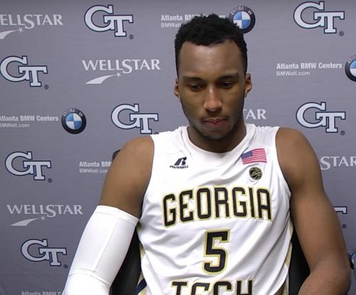 Georgia Tech overpowers No. 6 Florida State