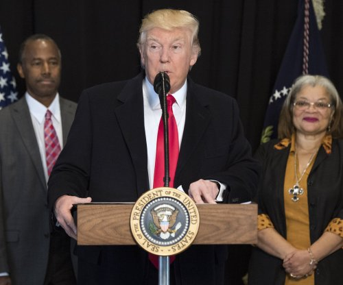 Read: Trump's full remarks at African-American museum