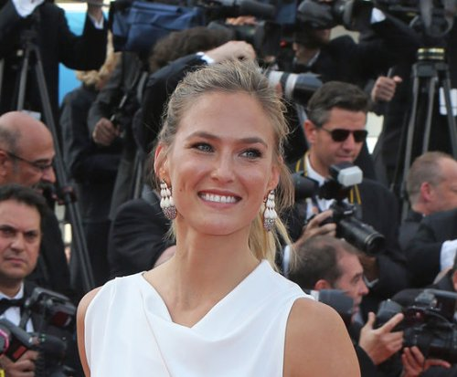Bar Refaeli expecting second child with Adi Ezra
