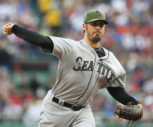 Seattle Mariners rebound from 'embarassment' to beat Boston Red Sox, 5-0