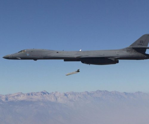 Lockheed receives contract for anti-ship missile production