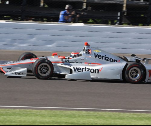 IndyCar: Will Power sets milestone with 50th career pole