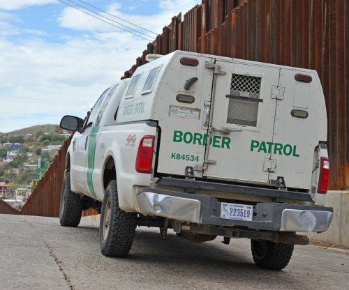 U.S. Border Patrol agent killed while on patrol in Texas