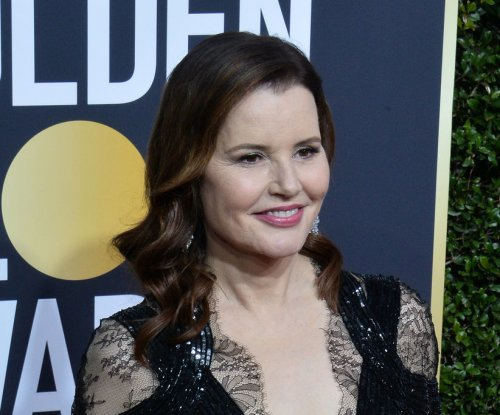 Famous birthdays for Jan. 21: Geena Davis, Eric Holder