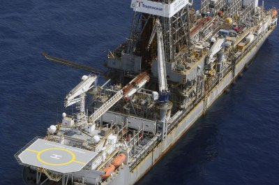 PETRONAS wades into Gambian waters