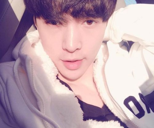 EXO singer Lay releases new solo album, music video