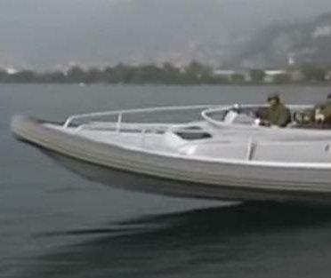 Italian speedboat champion killed in racing crash near Venice