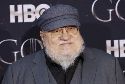 George R.R. Martin hopes 'Winds of Winter' will be done in 2021