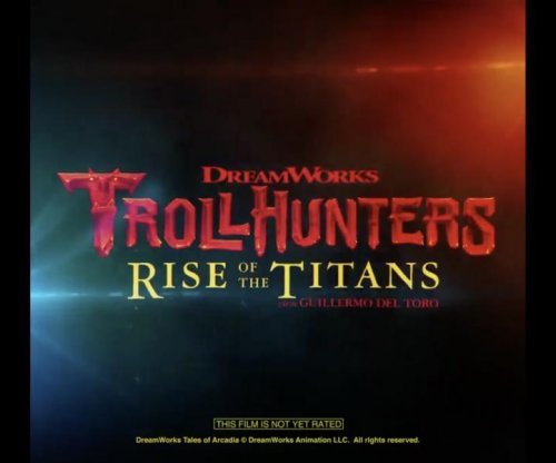 'Trollhunters: Rise of the Titans' coming to Netflix in 2021