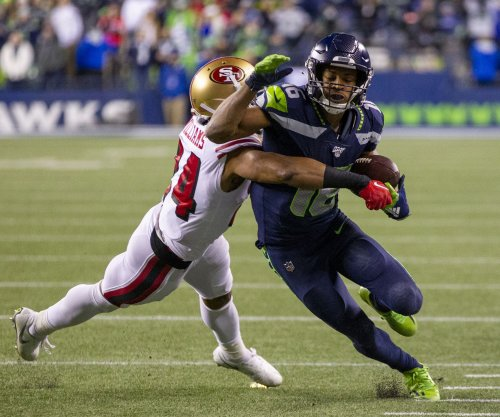 Seahawks signing Pro Bowl WR Tyler Lockett to 4-year extension