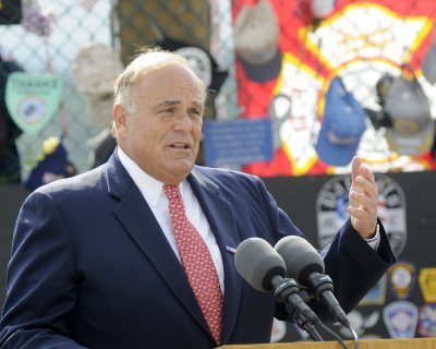 Rendell signs part of a Pa. budget bill