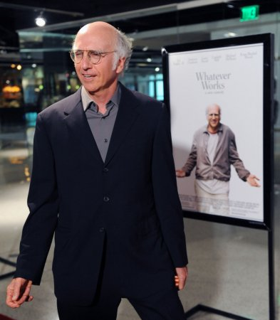 David: Good chance for Season 8 of 'Curb'