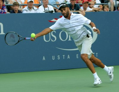 James Blake to retire from ATP after U.S. Open