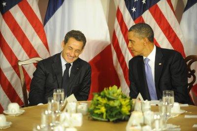 Report: Sarkozy calls Netanyahu a liar
