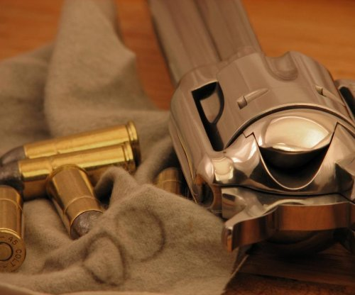 Colt Defense, established in 1830s, files for bankruptcy protection